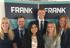 Global Niche IT Recruitment Specialists | Frank Recruitment Group